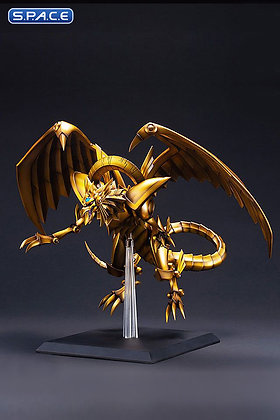The Winged Dragon of Ra Egyptian God PVC Statue (Yu-Gi-Oh!)