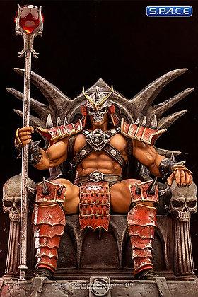 1/10 Scale Shao Kahn Deluxe Art Scale Statue (Mortal Kombat) Iron Studios