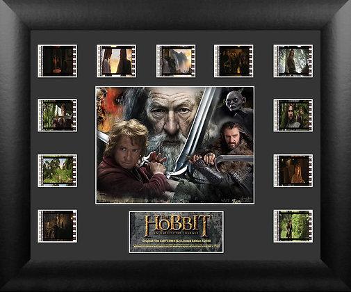The Hobbit: An Unexpected Journey (S2) Mini Montage