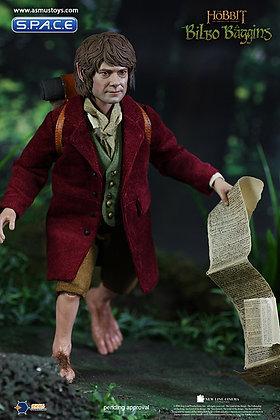 1/6 Scale Bilbo Baggins (The Hobbit)