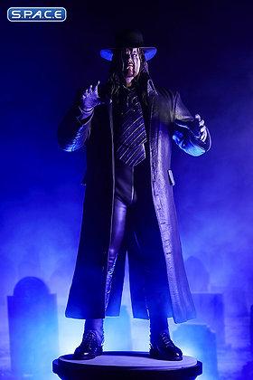 The Undertaker Summer Slam '94 Statue