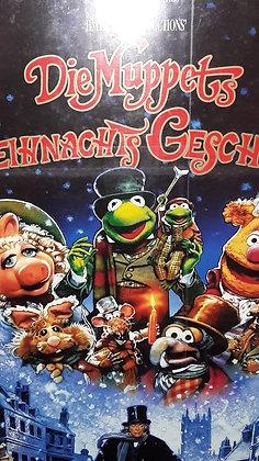 Die Muppets - Weihnachts Geschichten