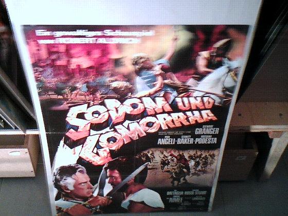 sodom und commoriho filmplakat