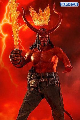 1/6 Scale Hellboy (Hellboy)