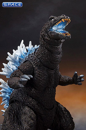 S.H.MonsterArts Godzilla (Godzilla, Mothra & King Ghidorah)