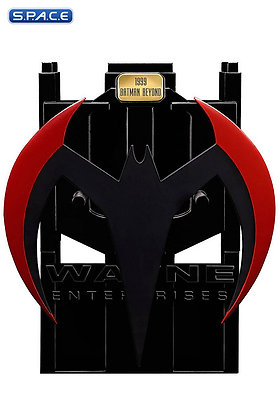 1:1 Scale Batarang Life-Size Replica (Batman Beyond) (Batman Beyond)