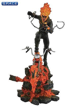 Ghost Rider Marvel Milestones Statue (Marvel)