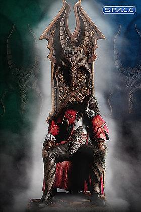 Dracula Statue (Castlevania)