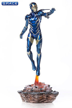 1/10 Scale Pepper Potts in Rescue Suit (Avengers: Endgame)