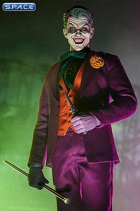 1/6 Scale The Joker (DC Comics)