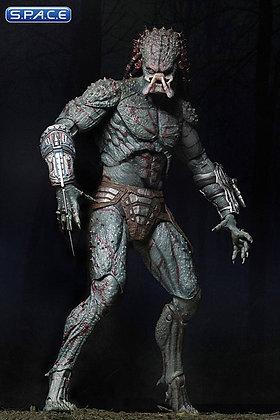 Deluxe Armored Assassin Predator (The Predator)