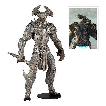 DC Justice League Movie Actionfigur Steppenwolf 30 cm Actionfiguren DC Comics