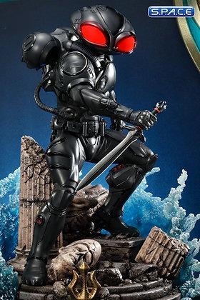 Black Manta Statue (Aquaman)