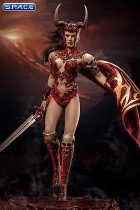 1/6 Scale Sariah Goddess of War