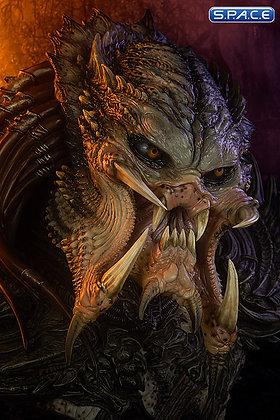 Predator Barbarian Mythos Legendary Scale Bust (Predator)