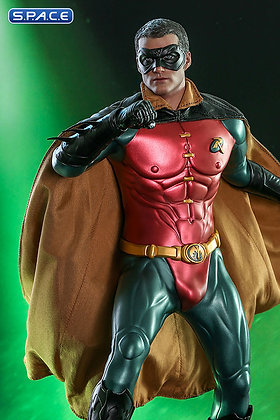 1/6 Scale Robin Movie Masterpiece MMS594 (Batman Forever)