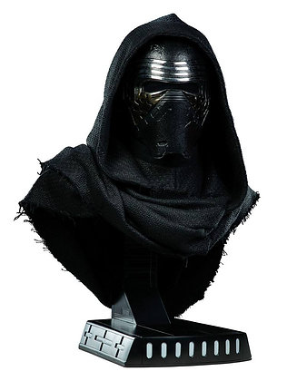 1:1 Kylo Ren Life-Size Bust (Star Wars - The Last Jedi)