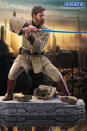 Obi-Wan Kenobi Star Wars Milestone Statue (Star Wars)