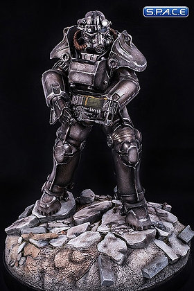1/4 Scale T-45 Power Armor Statue (Fallout 4)