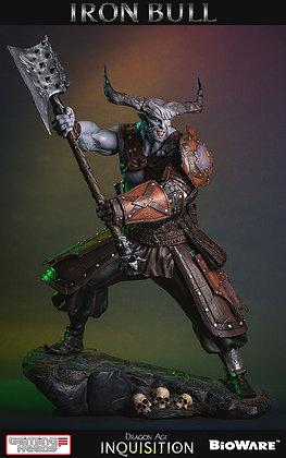 1/4 Scale Iron Bull Statue (Dragon Age - Inquisition)