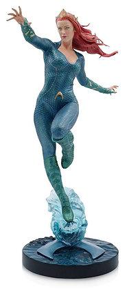 Mera Statue (Aquaman)
