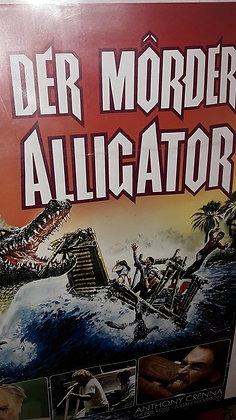 Der Mörder Alligator