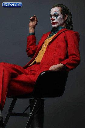 1/3 Scale The Joker Statue (Joker)