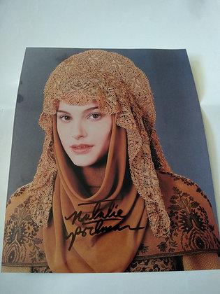 Natalie Portman Autogramm