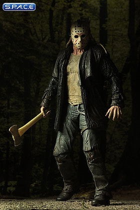 2009 Ultimate Jason (Friday the 13th)