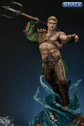 Aquaman Statue (Injustice 2)