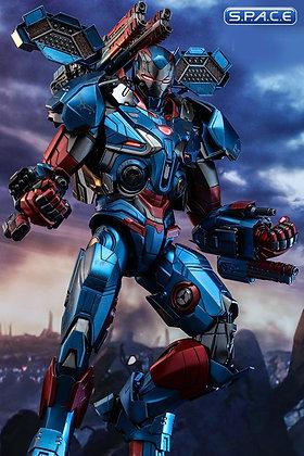 1/6 Scale Iron Patriot (Avengers: Endgame)
