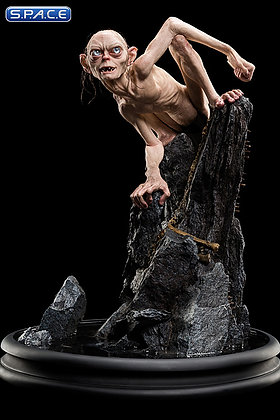 Gollum Masters Collection Statue (The Lord of the Rings)