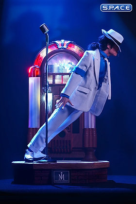 1/3 Scale Michael Jackson Smooth Criminal Statue Deluxe Version