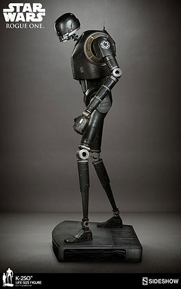 1:1 K-2SO life-size Statue (Rogue One: A Star Wars Story)
