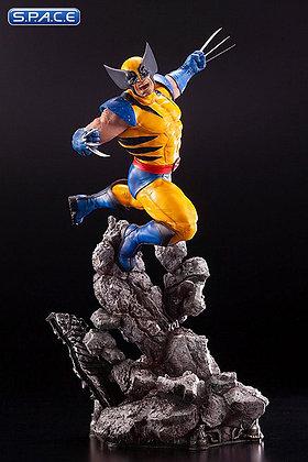 1/6 Scale Wolverine Fine Art Statue (Marvel)