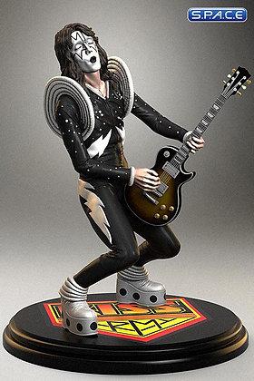 Spaceman Rock Iconz Statue (Kiss)