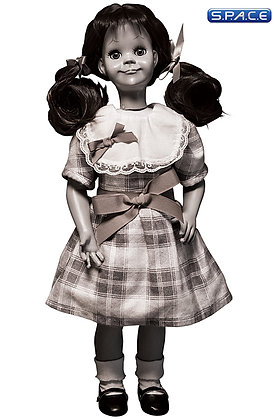 1:1 Scale Talky Tina Doll Life-Size Prop Replica (The Twilight Zone)