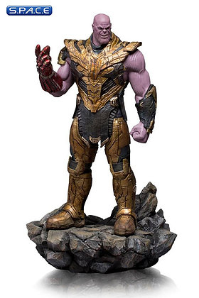 1/10 Scale Thanos Black Order Deluxe BDS Art Scale Statue (Avengers: Endgame) Ir