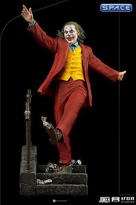 1/3 Scale The Joker Prime Scale Statue (Joker) Iron Studios