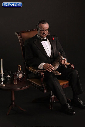 1/6 Scale Vito Corleone (The Godfather)