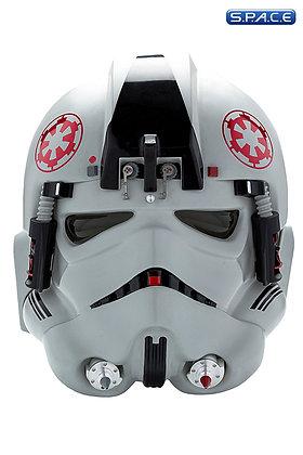AT-AT Driver Helmet Replica (Star Wars)