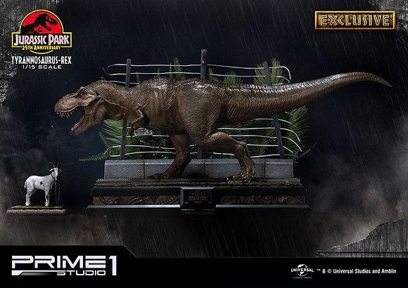 1/15 Scale T-Rex Statue (Jurassic Park)