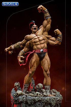 1/10 Scale Goro Art Scale Statue (Mortal Kombat)