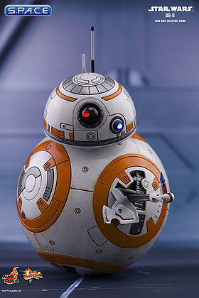 1/6 Scale BB-8