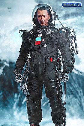 1/6 Scale Captain Wang Lei CN171-11 Rescue Unit