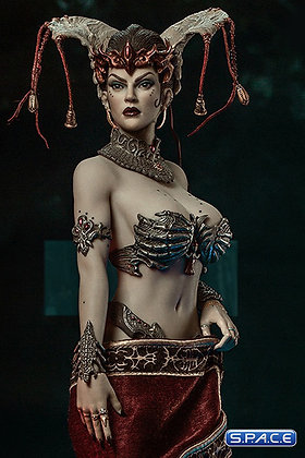 1/6 Scale Gethsemoni The Dead Queen (Court of the Dead) TBLeague