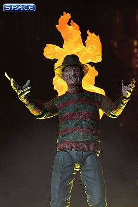 Ultimate Freddy Krueger