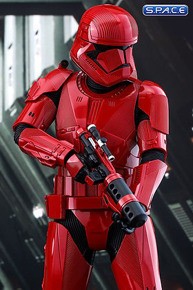 1/6 Scale Sith Trooper (Star Wars: The Rise of Skylwalker)