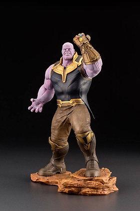1/10 Scale Thanos ARTFX+ Statue (Avengers: Infinity War)