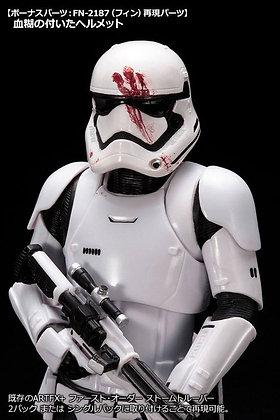 1/10 Scale First Order Stormtooper FN-2199 ARTFX+ Statue (Star Wars)